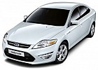 Ford Mondeo 4 2010 - 2015