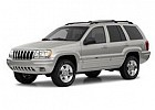 Jeep Grand Cherokee 2 (WJ) 1999 - 2004